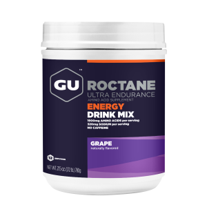 GU Roctane Energy Drink Mix Grape