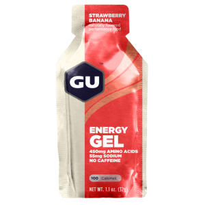 GU Gel Strawberry Banana