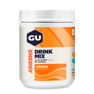 GU Drink Mix Orange