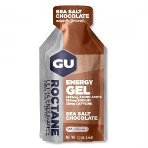 GU Roctane Gel Sea Salt Chocolate