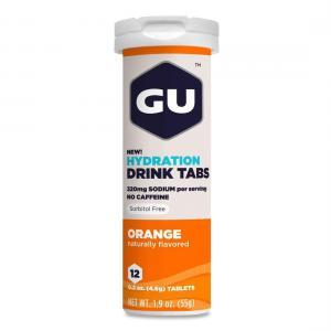 GU Hydration Tabs Orange